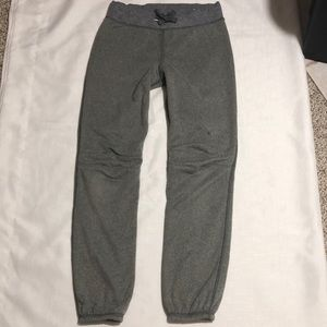Ivivva Huddle & Cuddle Sweatpants Fleece Line